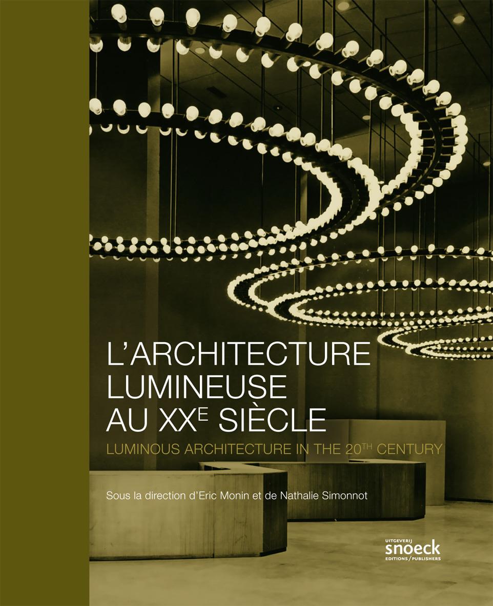 Livres sur la conception lumi re et les concepteurs lumi re - Livre sur l architecture ...