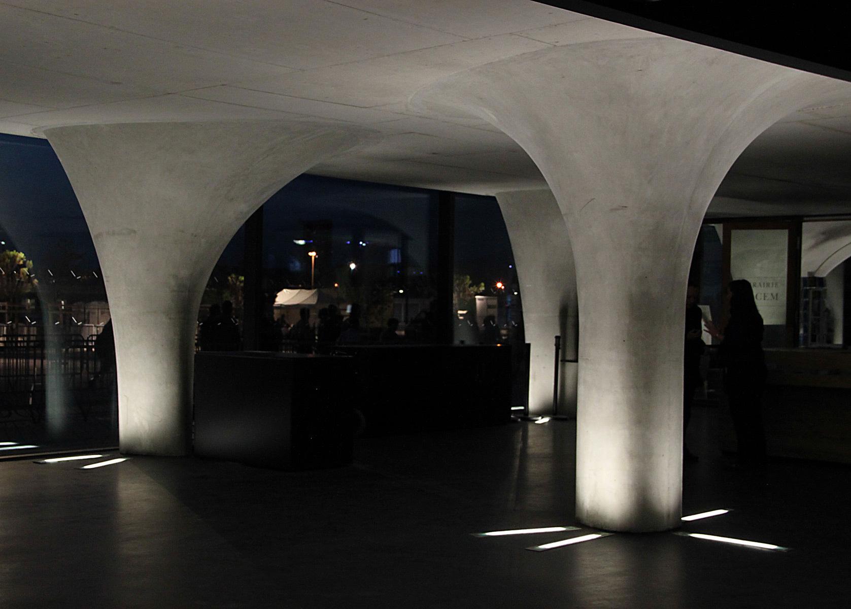 yann kersale architecte lumière