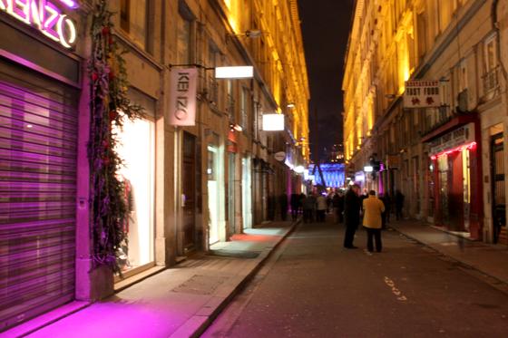 Inauguration-4-décembre-2013---Démonstrateur-éclairage-commerce,-rue-ancienne-Préfecture,-Lyon,-France---Photo0-Vincent-Laganier