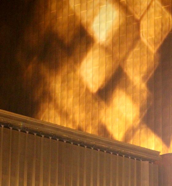 Archives du Rhône, Lyon, France - Architectes : Gautier+Conquet - « l'Or » en vidéo par Les éclaireurs - Photo : Vincent Laganier