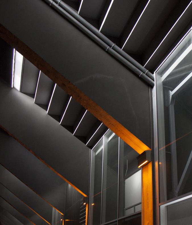 tribune du stade marcel saupin nantes architectes quadra architectes bureau d 39 tude gefi. Black Bedroom Furniture Sets. Home Design Ideas