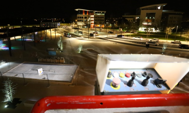 Cifca ensa toulouse formation continue sur la ville durable for Salon formation toulouse