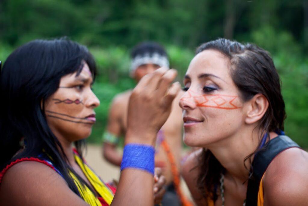 Portrait de Naziha Mestaoui - Photo Barbara Veiga Amazonia