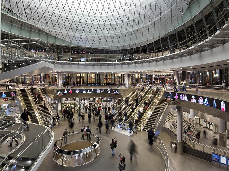 Darc awards 2015 concepteurs lumi re et projets laur ats for Hill james design d interieur