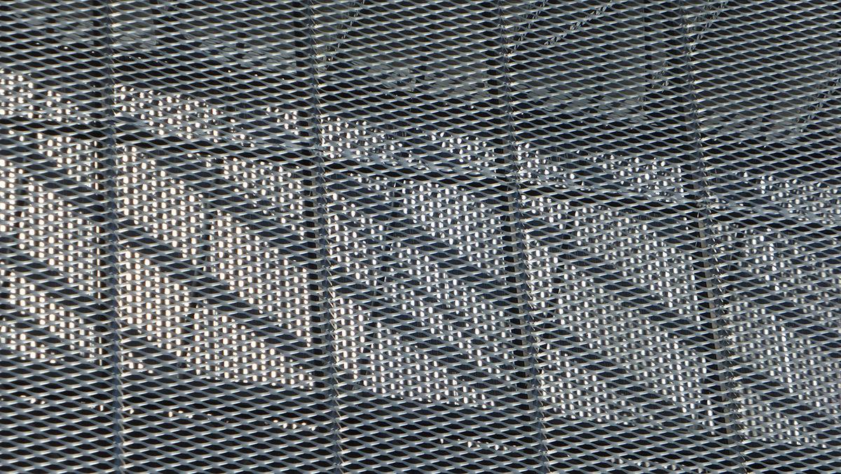 Salle sportive métropolitaine de Nantes Métropole, Rezé, France - Architectes Chaix & Morel et Associés - Photo Vincent Laganier