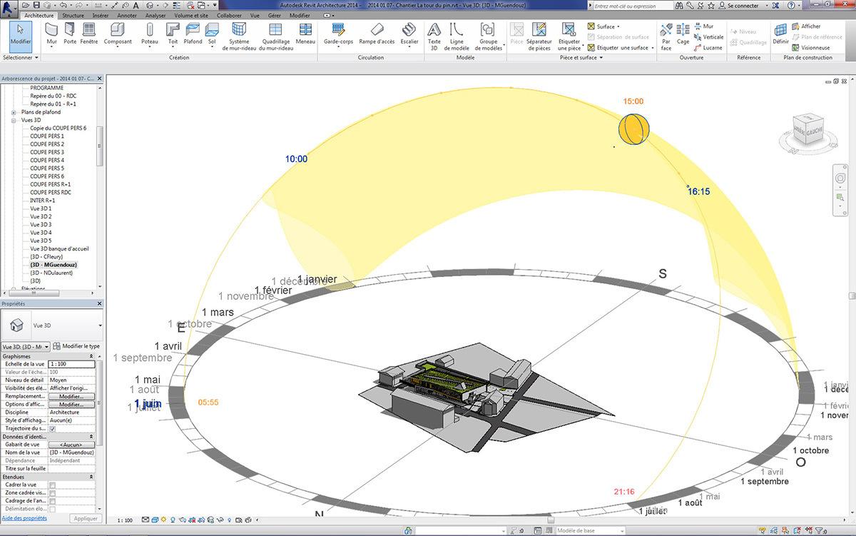 bim   quels outils pour le mettre en place   - light zoom lumi u00e8re