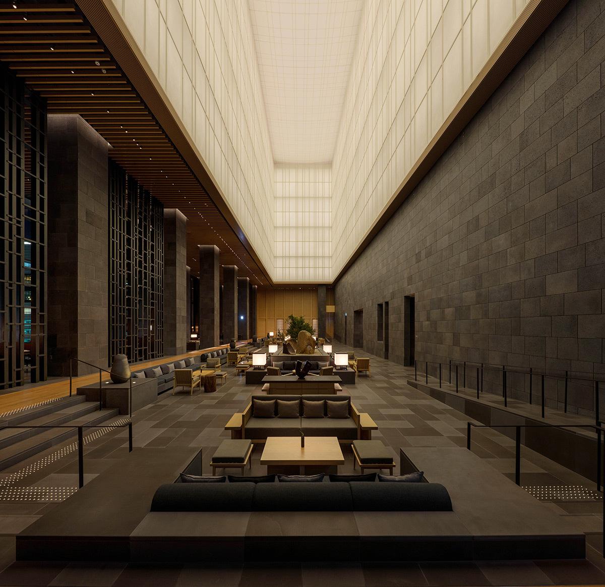 Iald awards 2016 r alisations et concepteurs lumi re for Design hotel tokyo