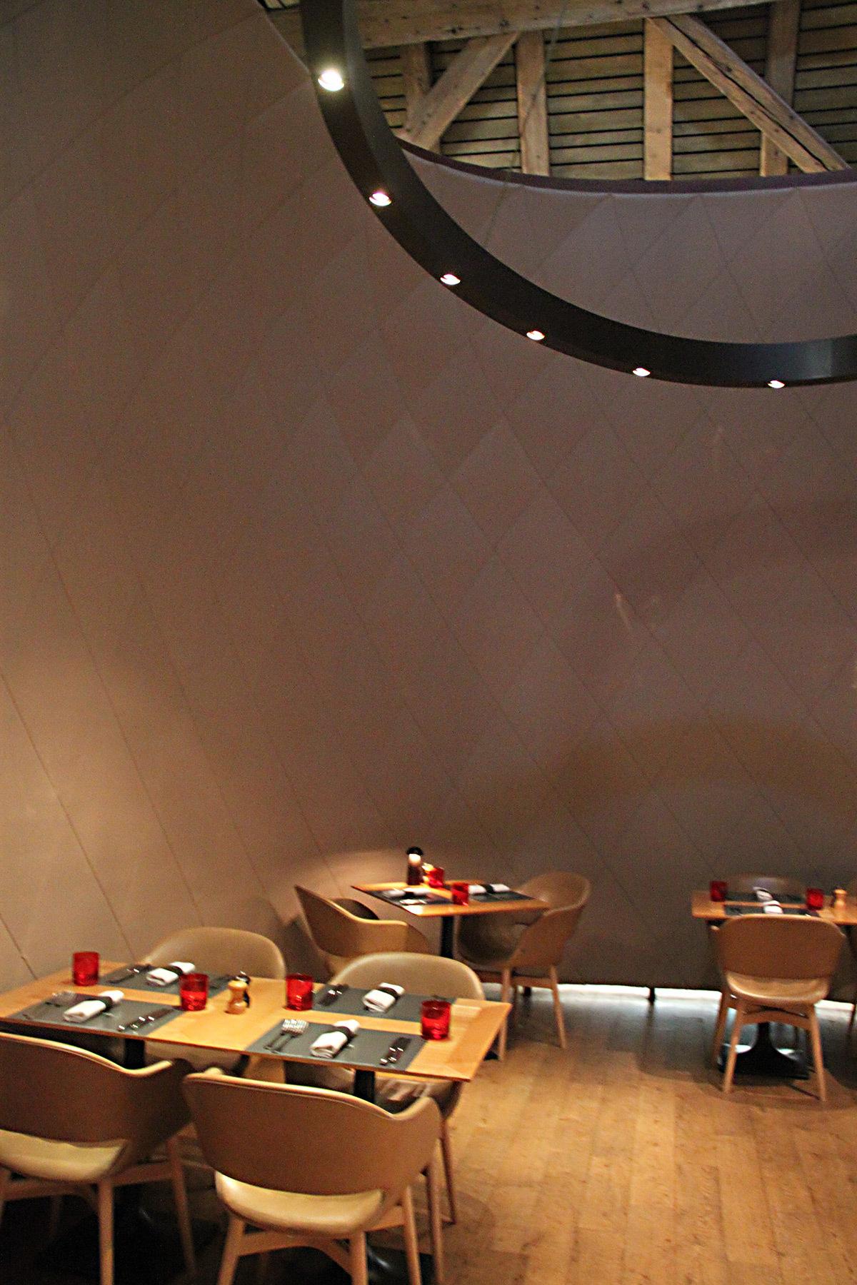 Brasserie Des Haras De Strasbourg Un Espace Qui Respire Le Bien