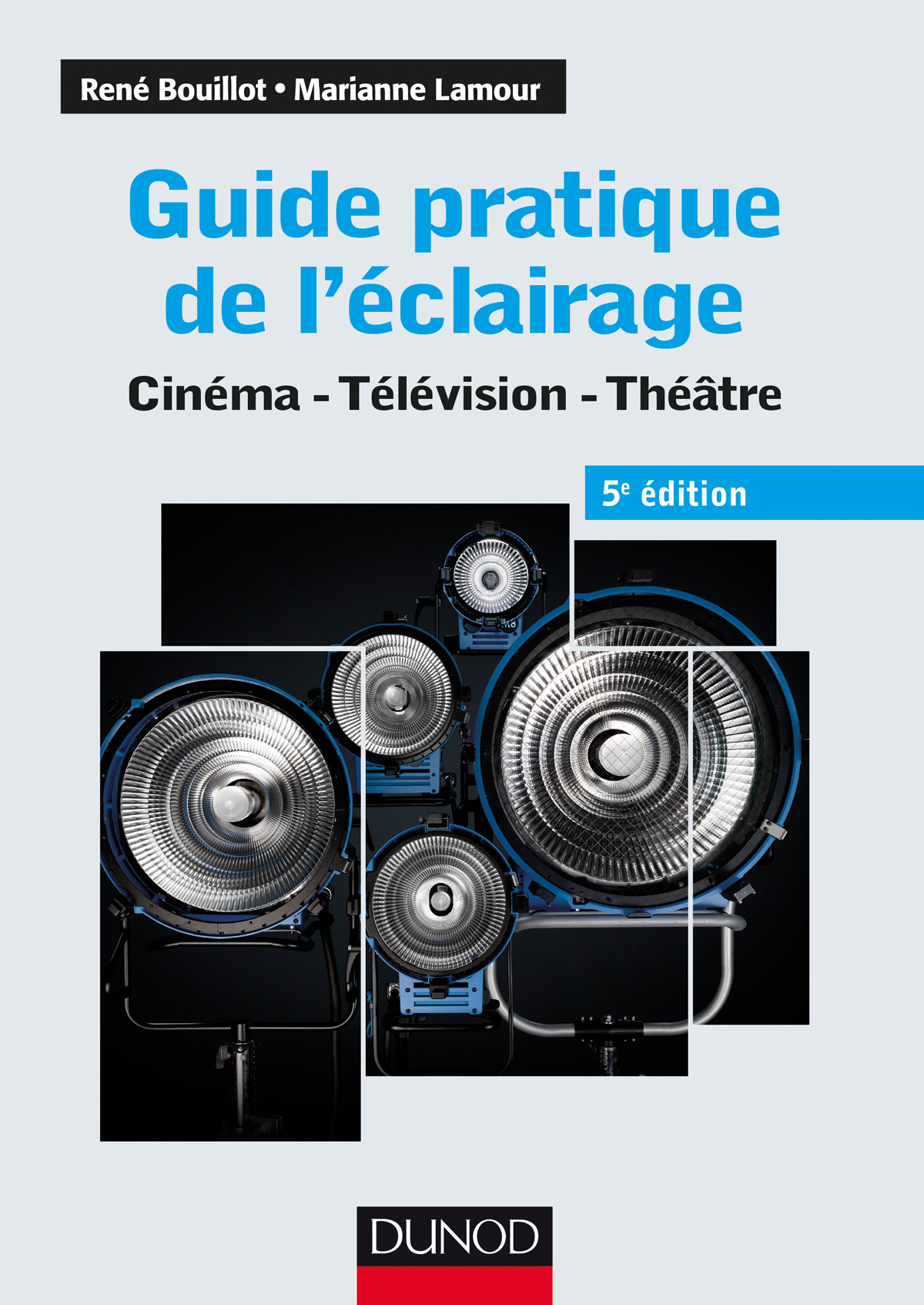 Unique en son genre, ce guide pratique aborde les aspects théoriques, esthétiques et techniques de l'éclairage en cinéma, théâtre et télévision.