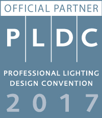 Partenaire Media Online - Professional Lighting Design Convention (PLDC) 2017