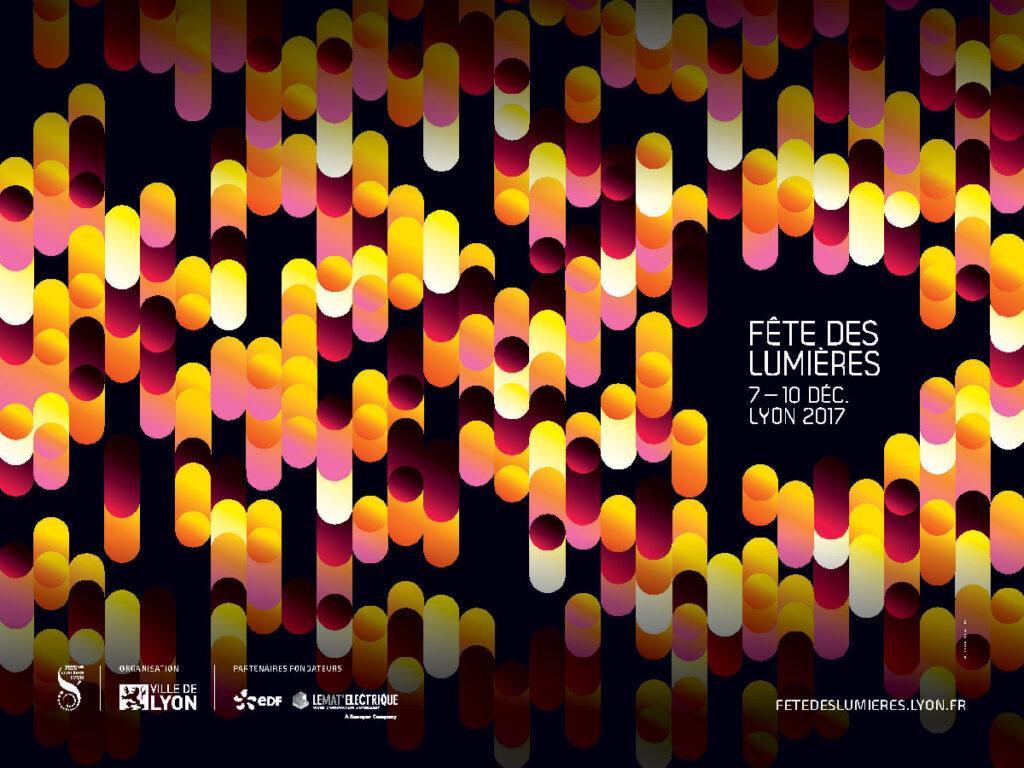 F te des lumi res 2017 light zoom lumi re le portail de la lumi re et de l 39 clairage - Nocturne foire de lyon 2017 ...