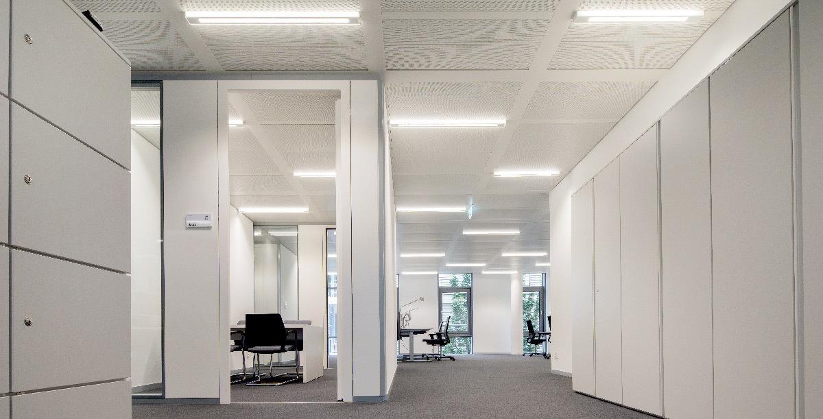 eclairage de bureaux de qualit quels crit res prendre en compte light zoom lumi re le. Black Bedroom Furniture Sets. Home Design Ideas