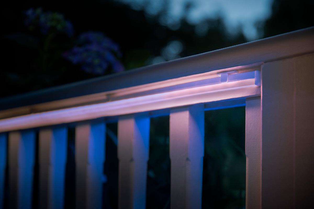 Philips Hue Nouveaut 233 S Lumineuses Pour La Maison Light